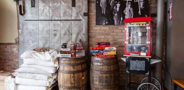 Photo: Vice District Brewing