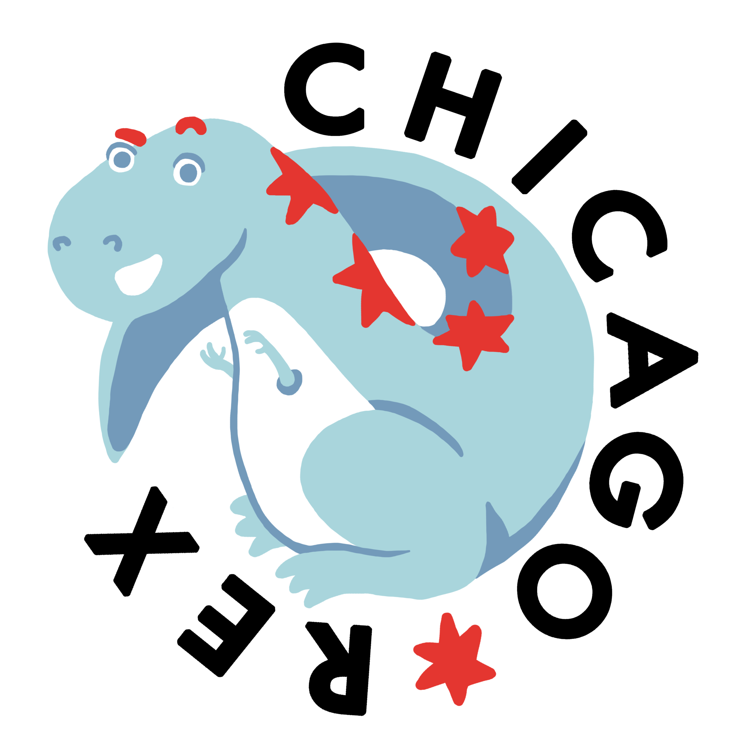 chicago rex logo- white circle.png
