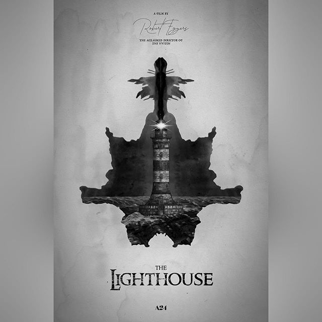 After months from it's festival premier, we finally have a trailer for #thelighthouse from @a24 and Robert Eggers director of The Witch. Not too spoilery and definitely a flick to look out for! . . . . #A24 #thewitch #thelighthouse #upcomingmovies #horrormovies #upcominghorrormovies #robertpattinson #willemdafoe
