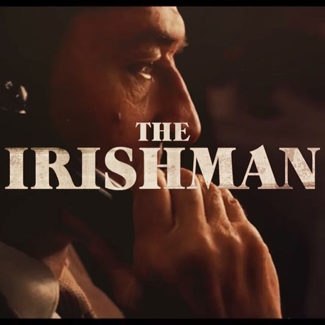 It's another one of those awesome weeks for trailers! Netflix gives you the option to see Martin Scorsese's latest film The Irishman this fall in theaters or the comfort of your own home. Where will you be watching? . . . . #martinscorsese #netflix #upcomingmovies #deniro #joepesci #pacino #harveykeitel #netflixmovies