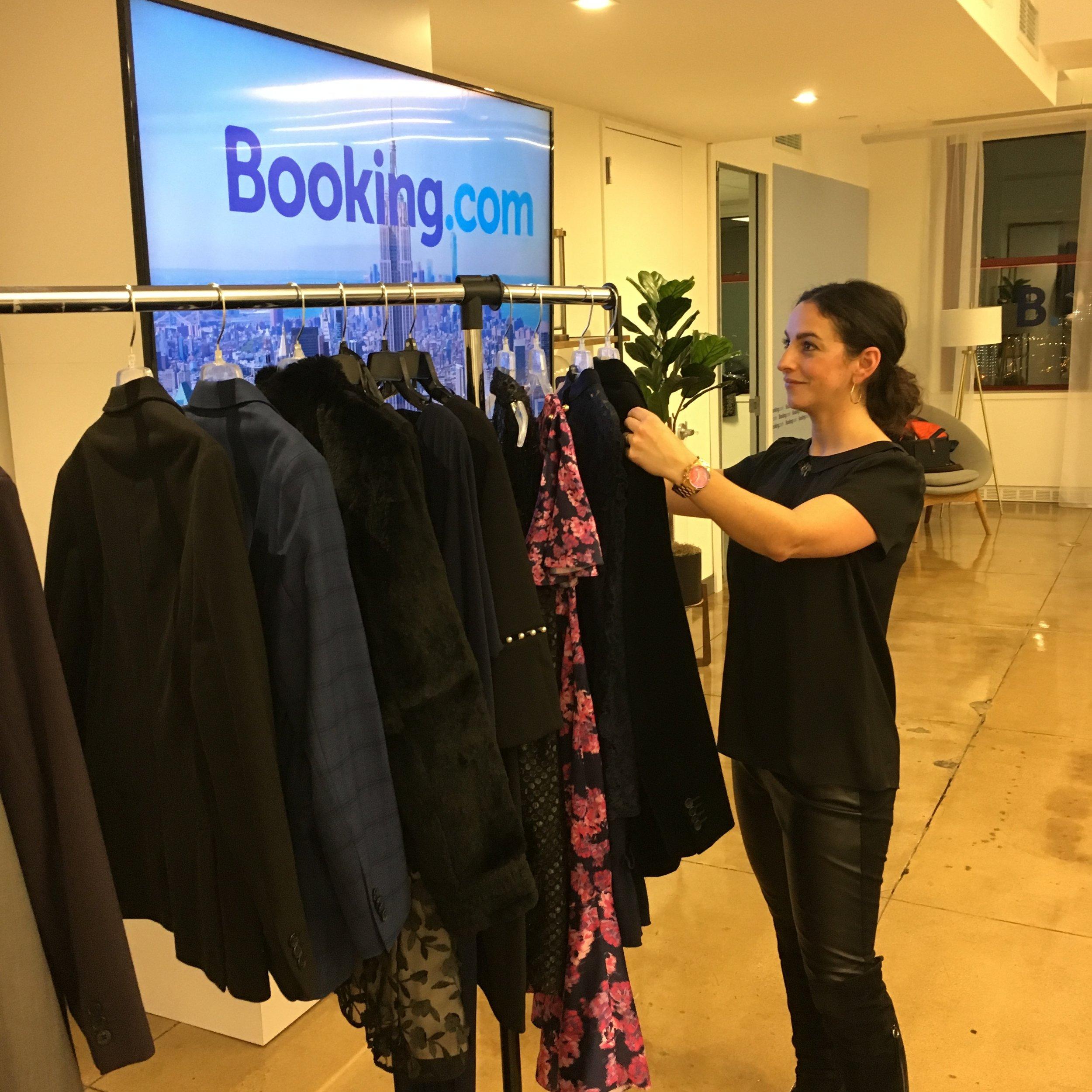 Booking.com -