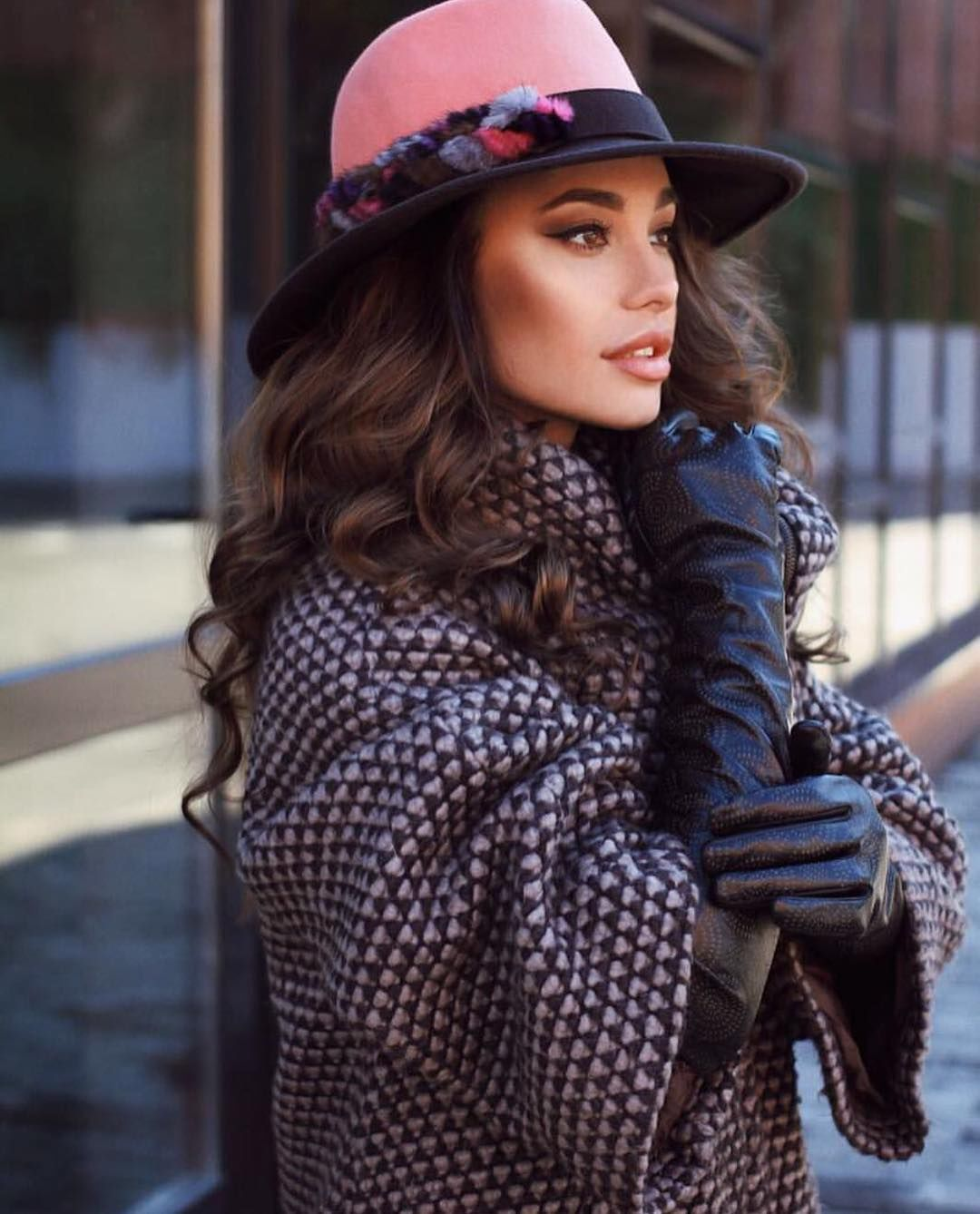 322103-Pink-Hat-And-Printed-Coat-With-Leather-Gloves.jpg