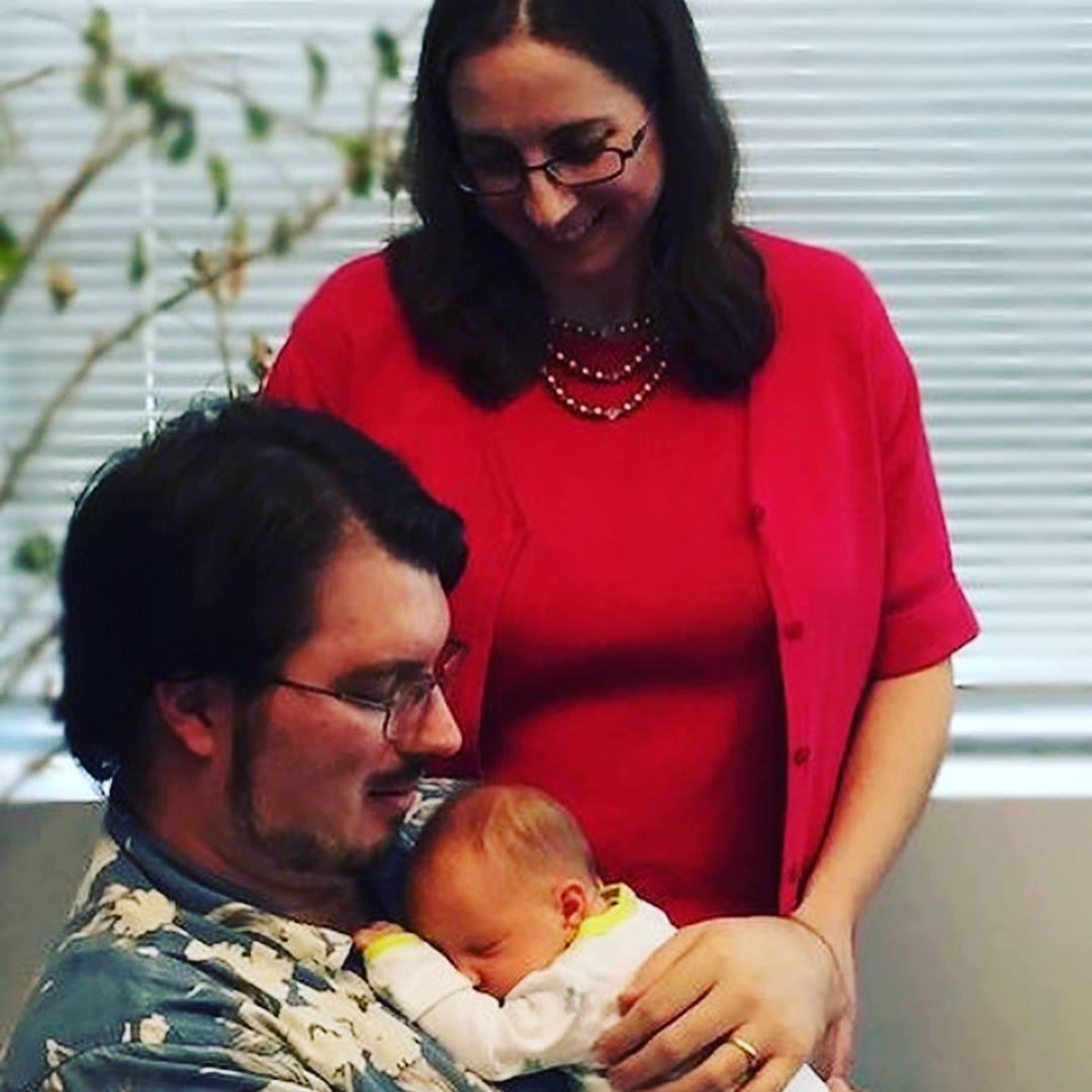 We celebrate adoptive families