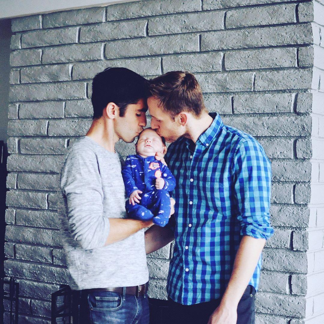 LGBT Adoptive Families