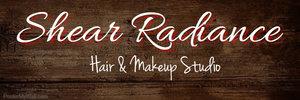 Shear Radiance Hair & Makeup Studio -