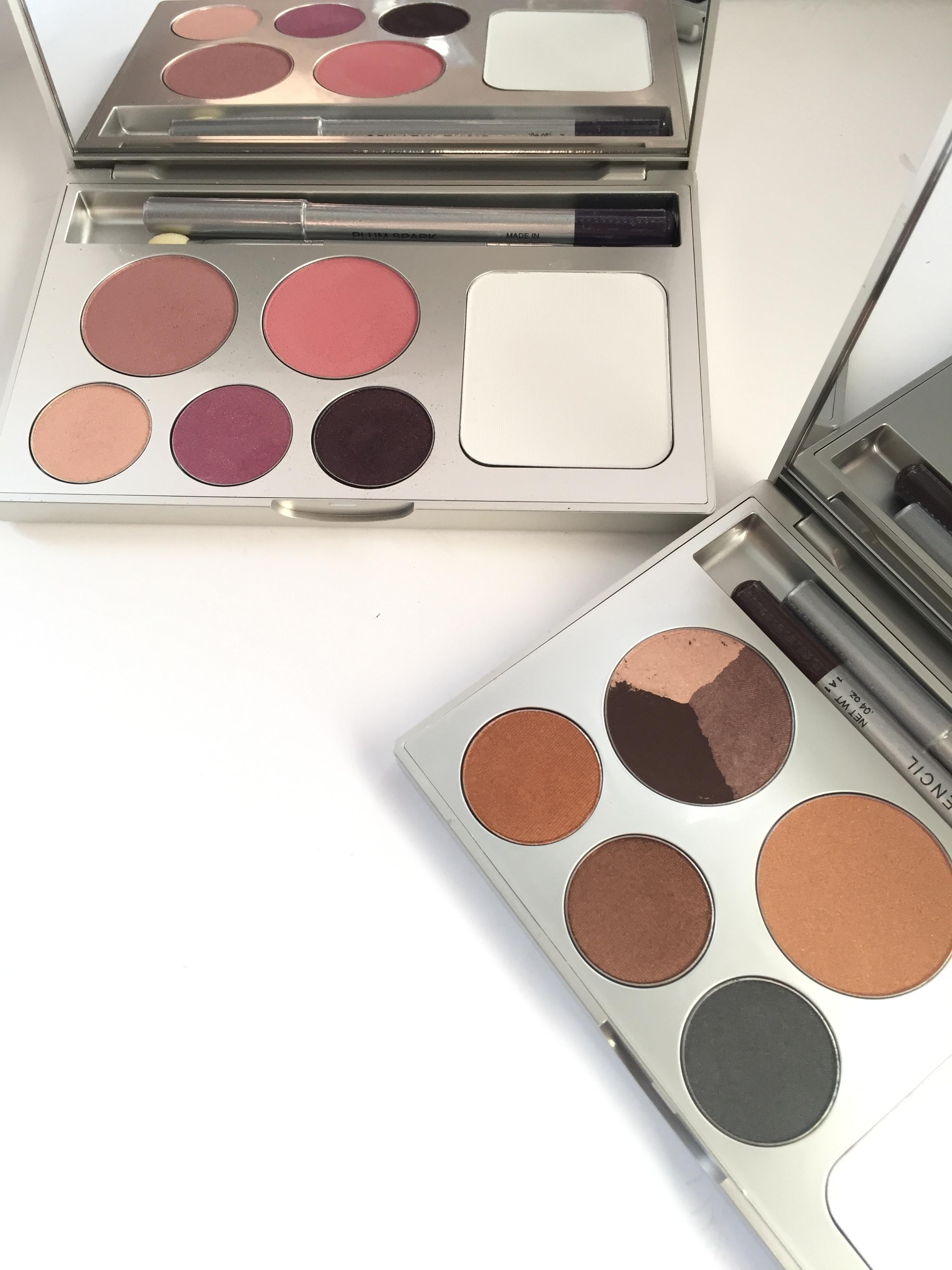 Palettes -