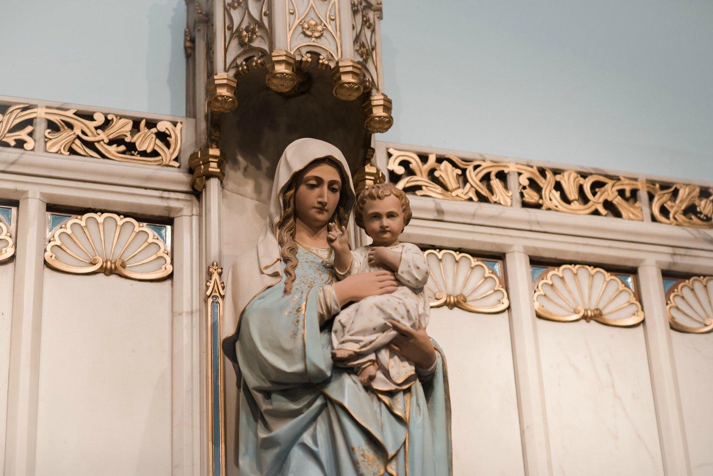 St Mary's Catholic Cathedral Edinburgh