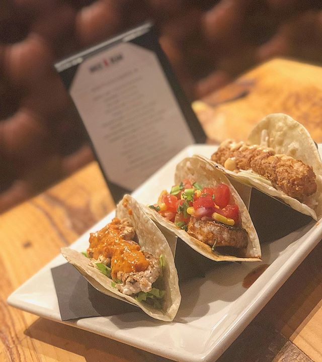Happy Taco Tuesday 🍹🌮 Taco specials until 10! Trivia starting at 8 & bar till last call!