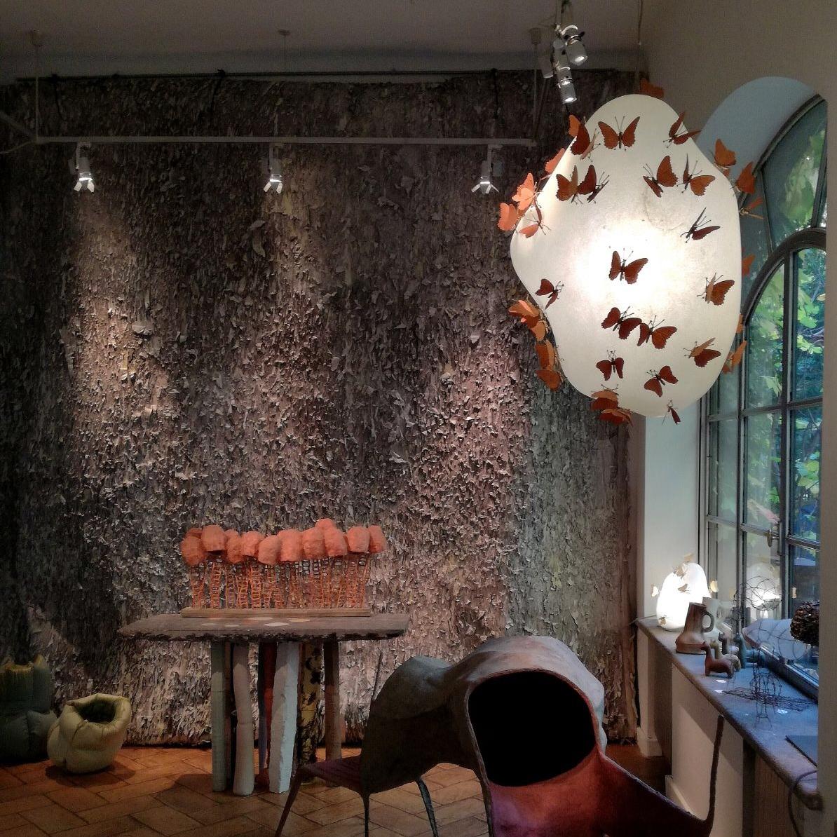 BA Medium Hanging Rossana Orlandi Gallery.JPG