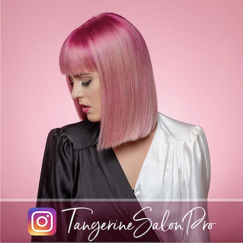 Education & Inspiration@tangerinesalonpro -