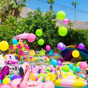 30th Birthday Pool Party Ideas Sure to Make a Splash!