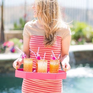 Host a Wine Slushie Party with These 9 Cool Ideas!