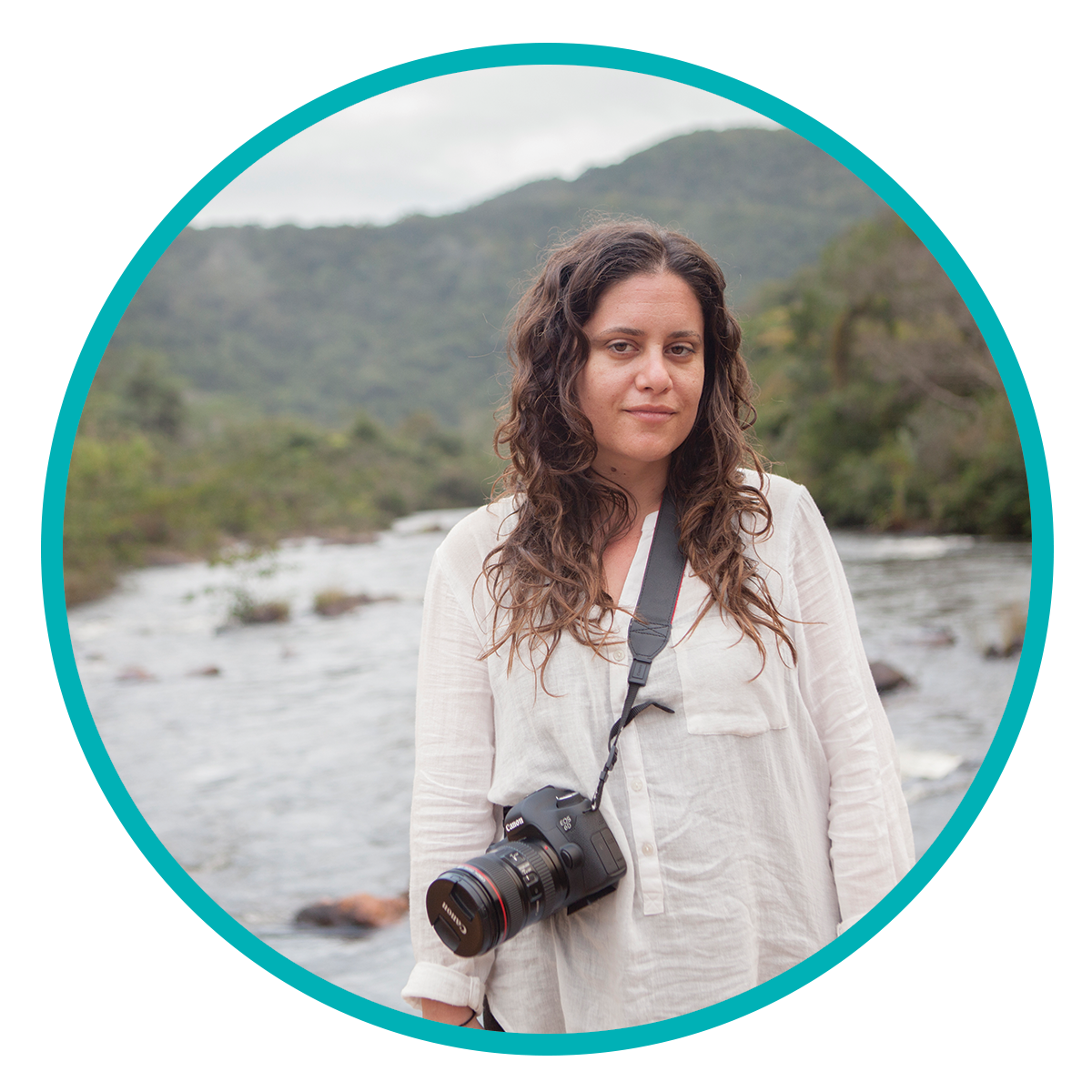 AWARD-WINNING DIRECTOR |  ClimateListeningProject.org