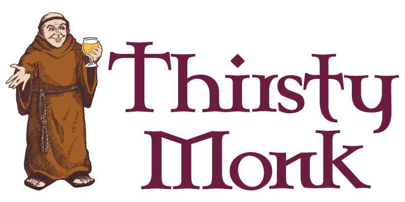 Thirsty Monk