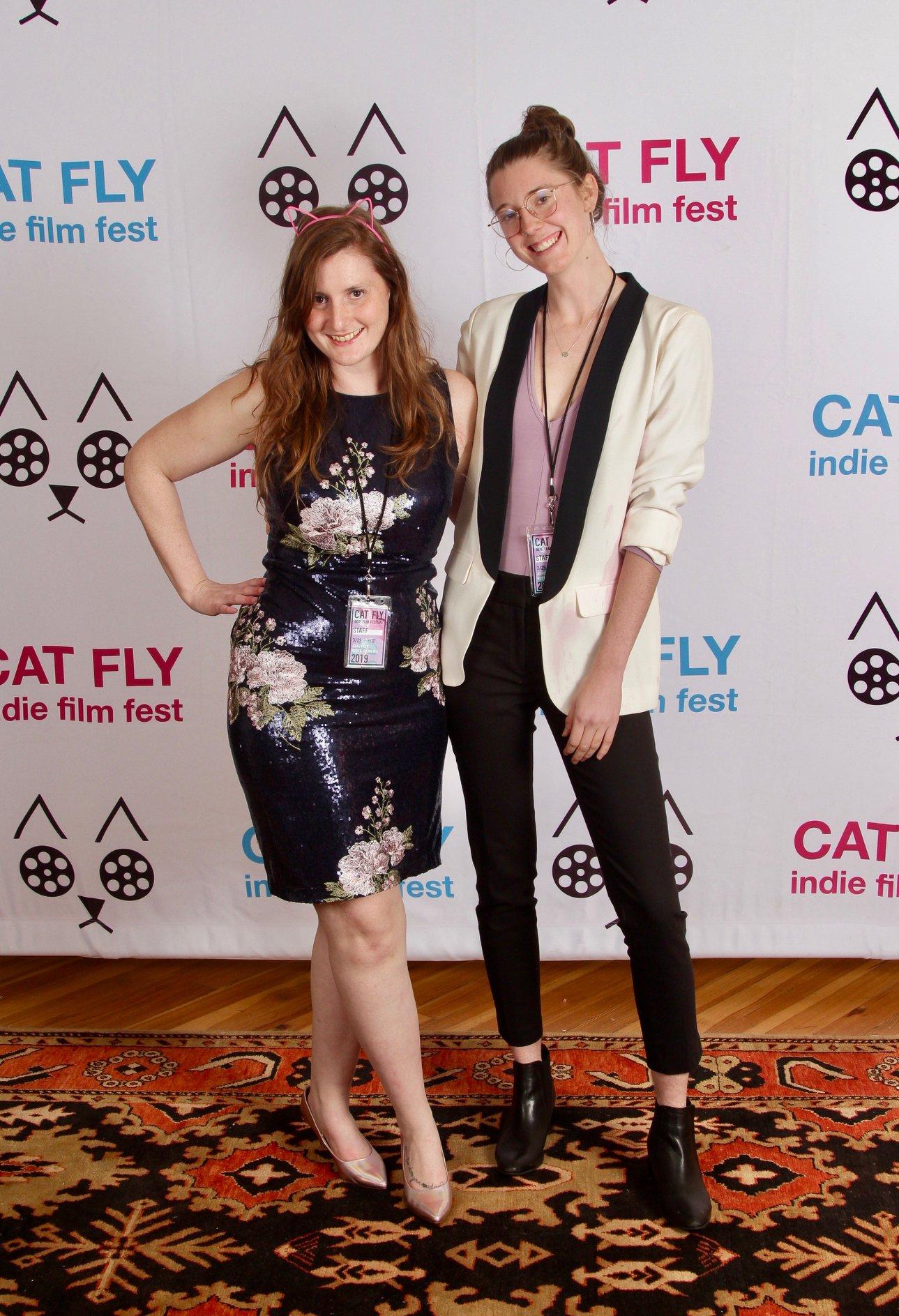 CAT FLY FILM FESTIVAL