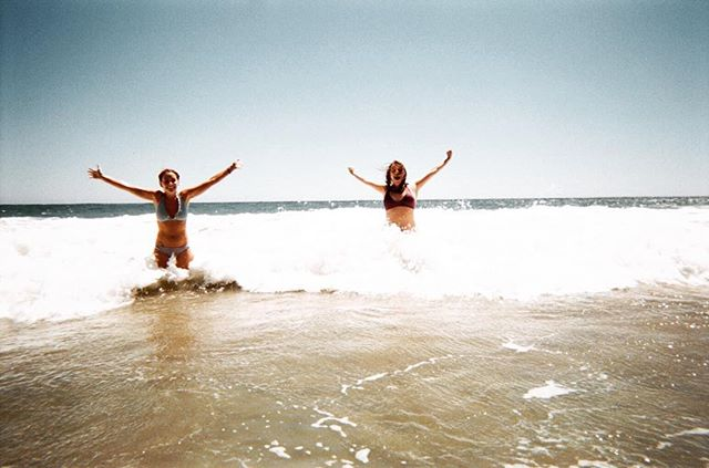 In a relationship with the ocean 🌊❤️ #malibu #california #beachlife #travel #wanderlust #adventure #traveltips #travelinspiration #beach #ocean #beaches #beautifulbeaches