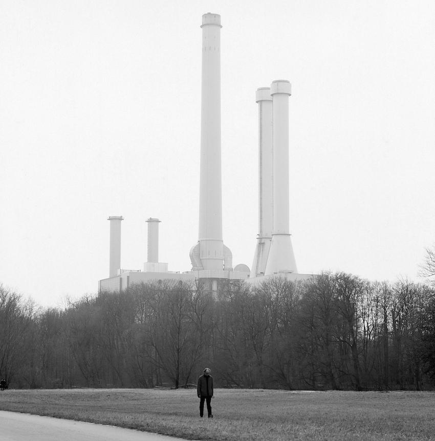 Isator Power Plant