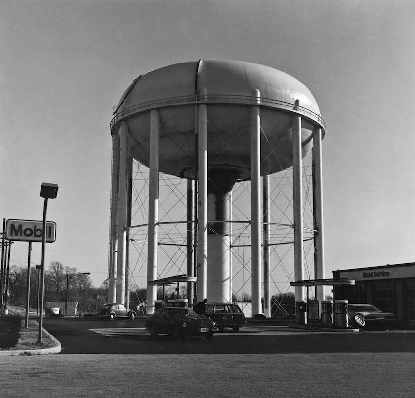 Cherryhill Water Tower