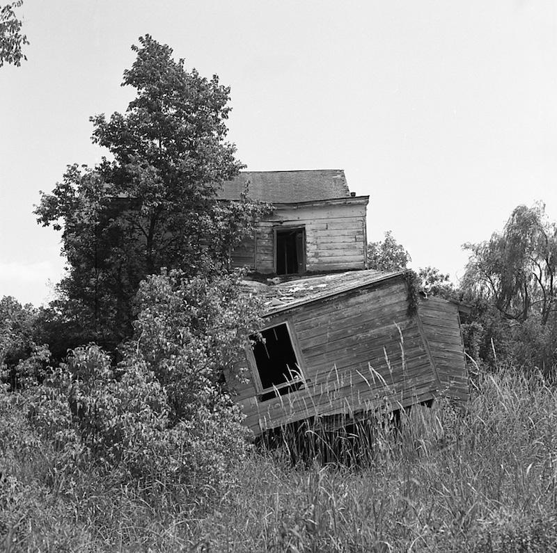 serial killer's home, goshen, ny