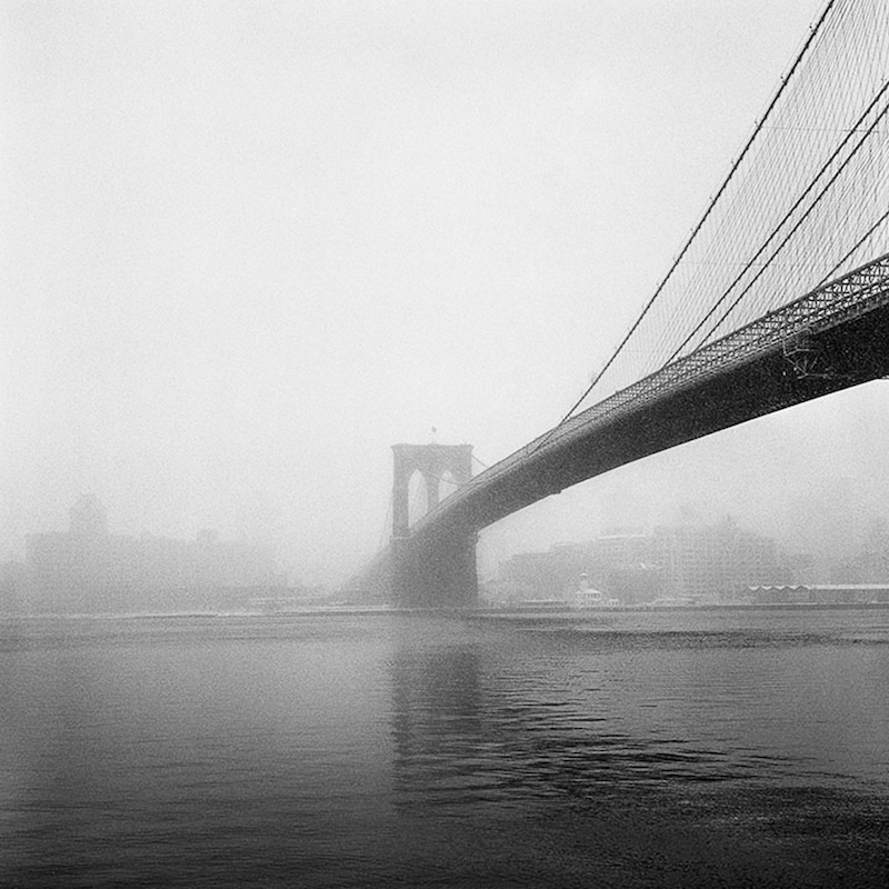 Brooklyn Bridge #1