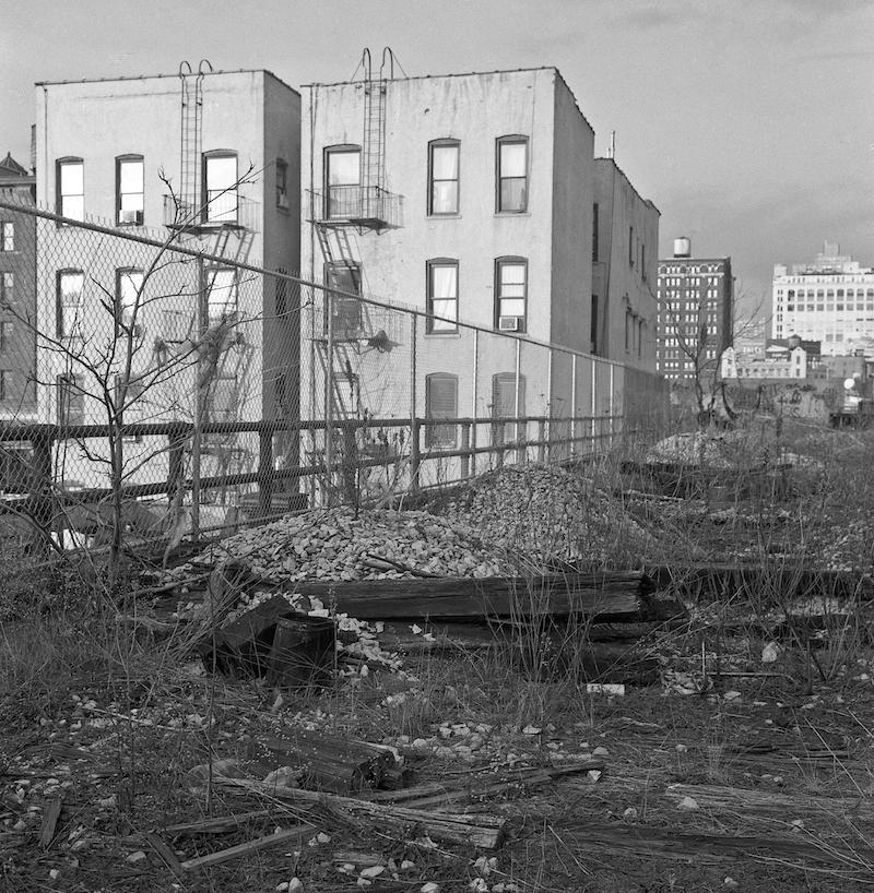 Highline Apartment