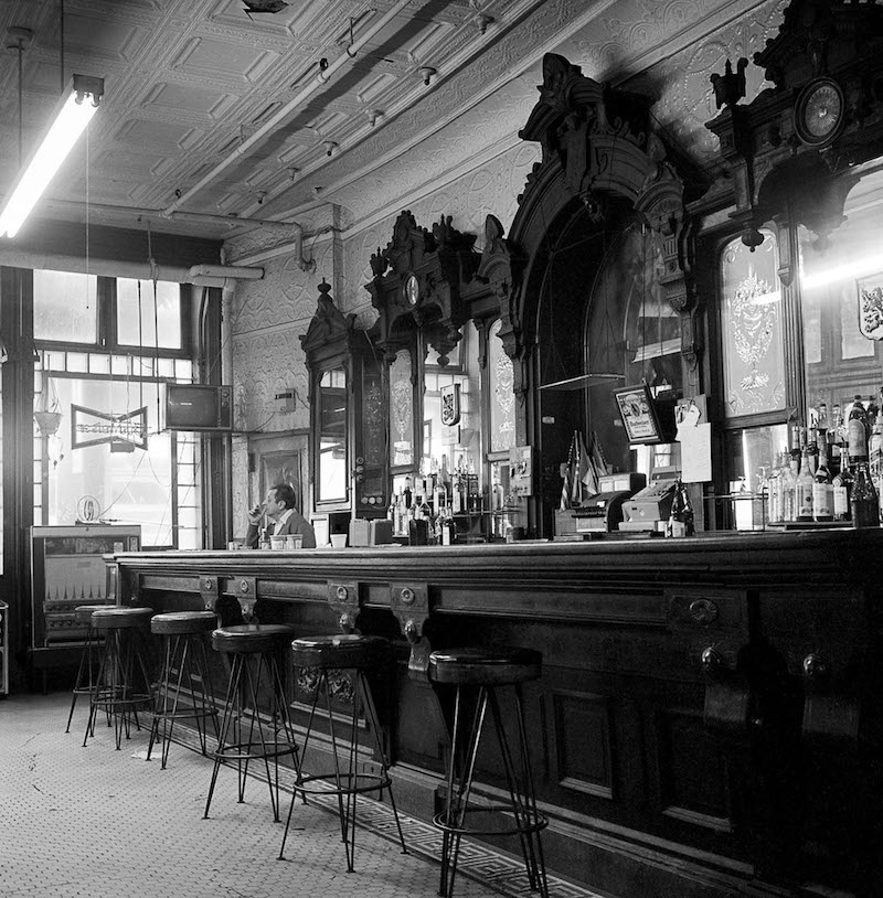 last days of the paris bar