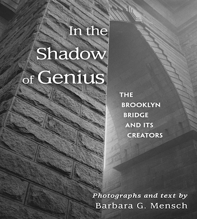 In The Shadow of Genius  Publisher: Empire State Editions (An imprint of Fordham University Press) Forthcoming in Fall of 2018