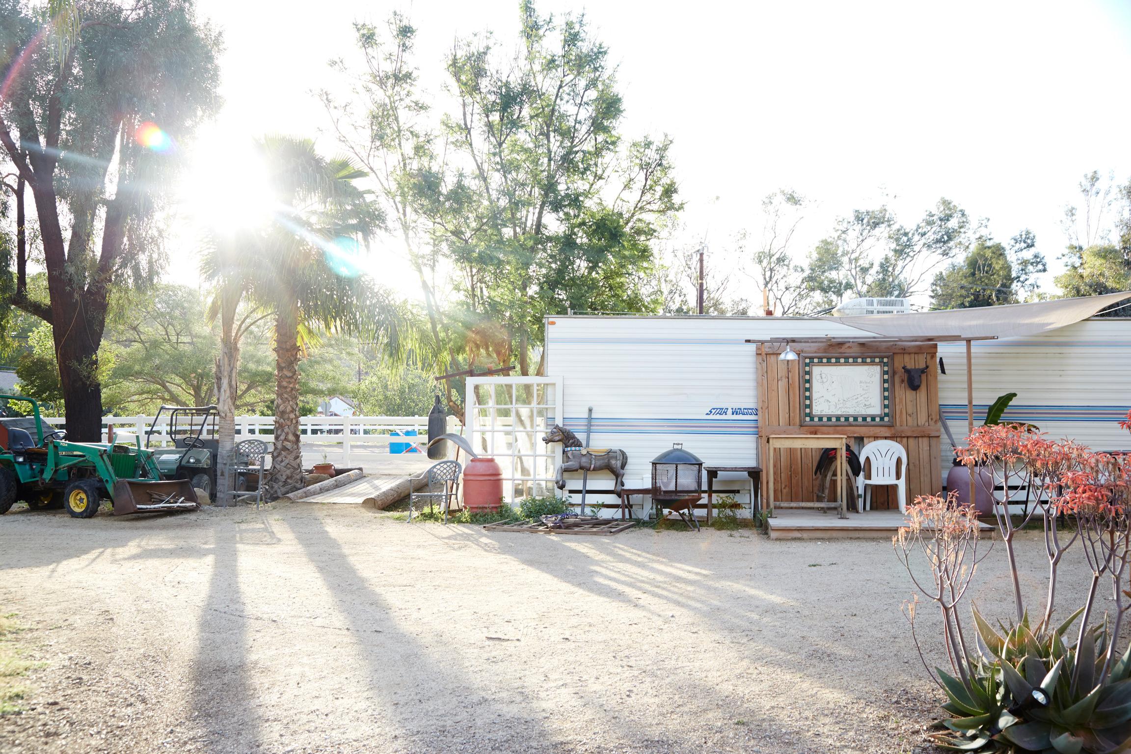 Agoura Hills Ranch -