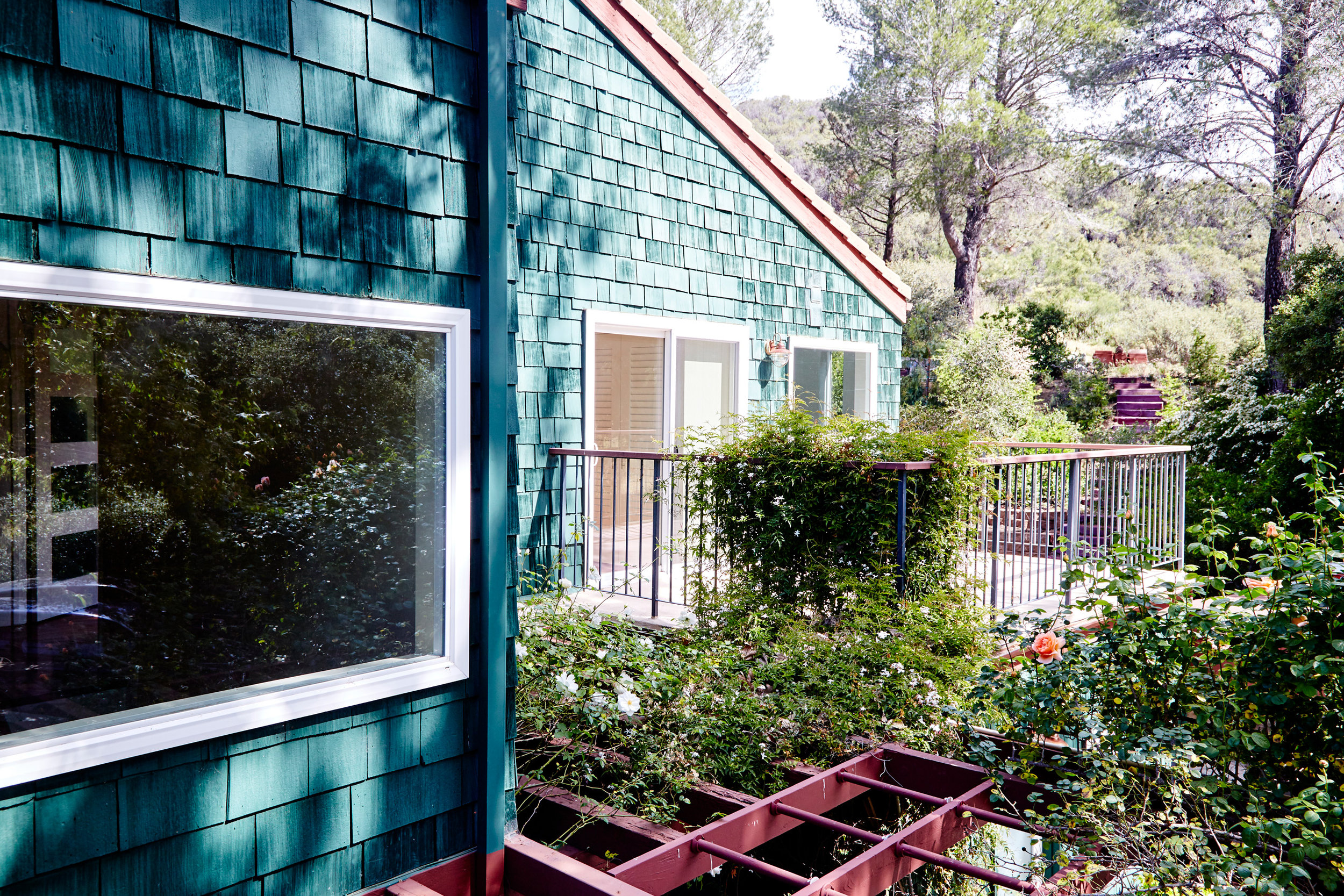 Mountain Home 1 -