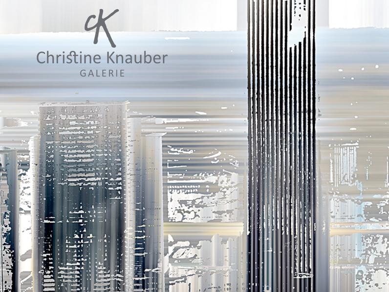 - »Moderne Zeiten«16.09.–05.11.2017Galerie Christine Knauber Langenscheidtstraße 6, 10827 Berlin