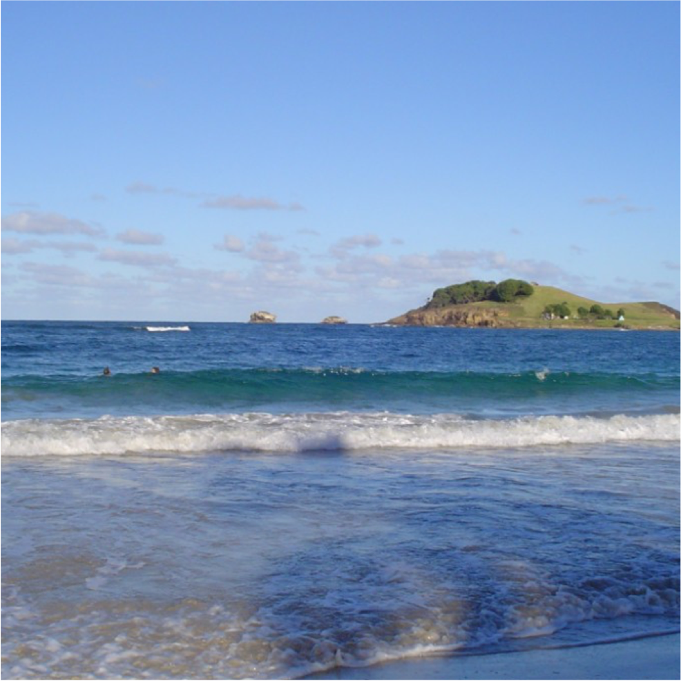 ANSE COMERETTE   Anse Comerette is a bay on the eastern coast of St. Lucia...  More