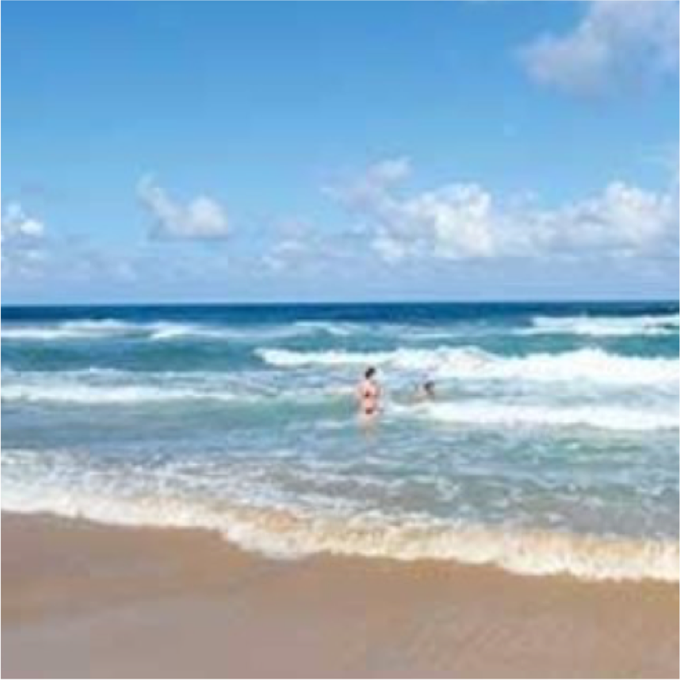 ANSE DE SABLES BEACH   Anse De Sables Beach is a long and beautiful stretch of windy, white sandy...  More