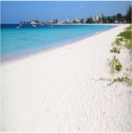 BROWNES BEACH   Brownes Beach is one of the largest beaches in Barbados, stretching from Bay...  More
