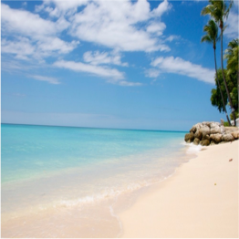 FRESHWATER BAY   Just to the south of Paradise Beach along the west coast of Barbados you will...