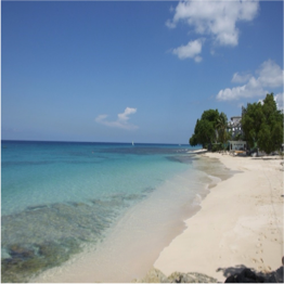 PAYNES BAY BEACH   Located along the west coast, in the parish of St.James, is...  More