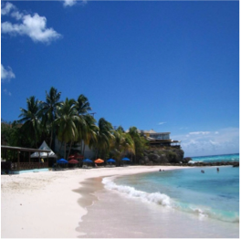 ROCKLEY BEACH   Also known as Accra Beach, this is very popular south...  More
