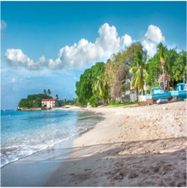 SIX MEN'S BAY   Six Men's is a picturesque fishing village which is to...  More