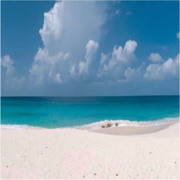 CAPTAIN'S BAY BEACH   Located on the North shore of Anguilla, Captains Bay is rugged and...  More