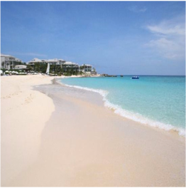 MEADS BAY   If you have a list of beaches you'd like to visit while on your Anguilla holiday...  More