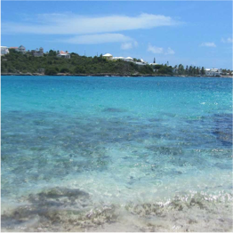 SANDY HILL BAY BEACH   Sandy Hill Bay is a crescent of sand on a protected bay...  More