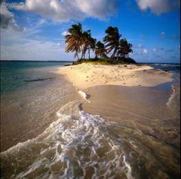 SANDY ISLAND   Sandy Island is a small island off Anguilla's north shore...  More