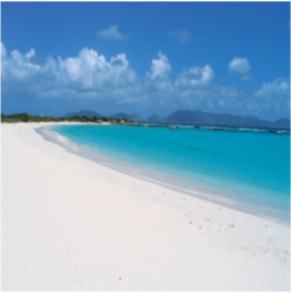 SHERRICK'S BAY BEACH   Sherrick's Bay is a small out of the way beach on the...  More