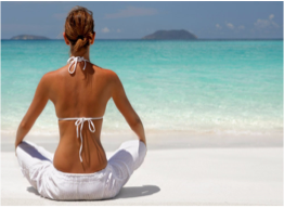 YOGA   Retreat facilities, yoga centres, studios and more are bound to keep you loose and relaxed.