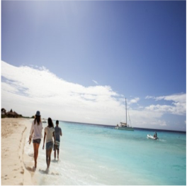 KLEIN CURAÇAO   Located 8 miles off the southeast coast, Klein Curaçao island boasts the...  More