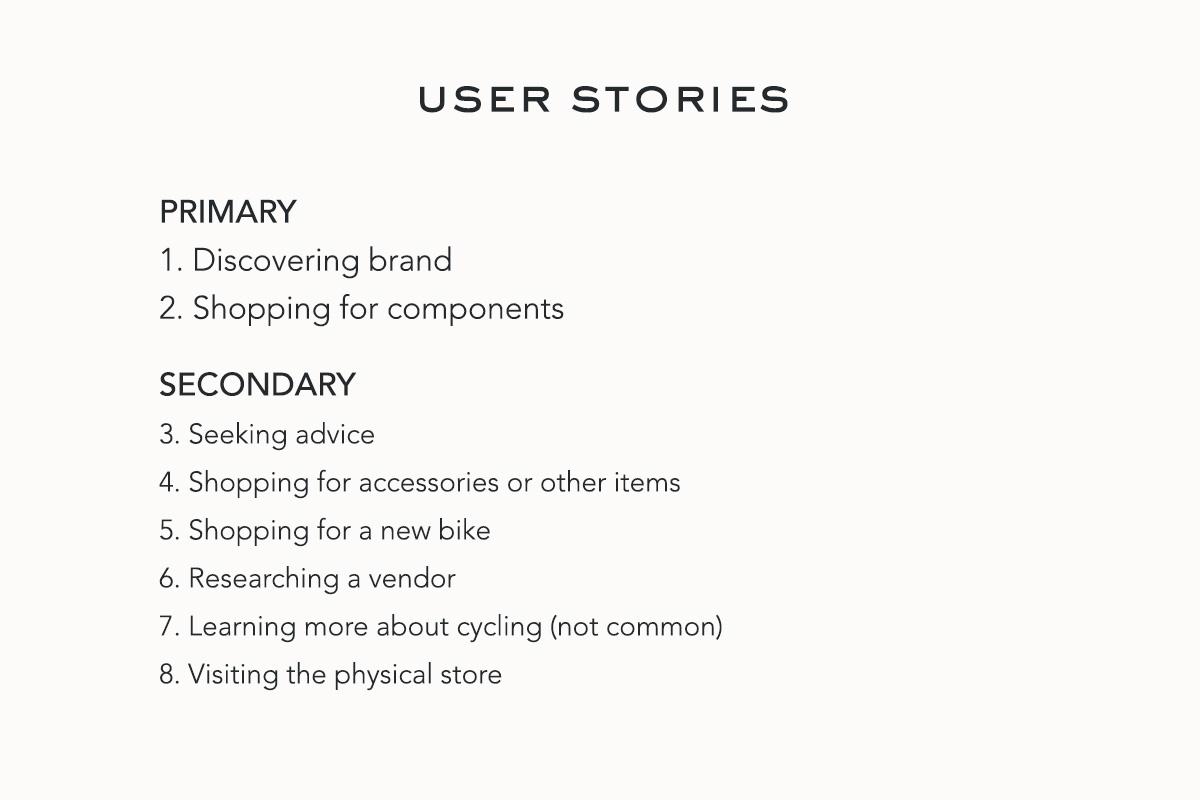 2 - customer journey