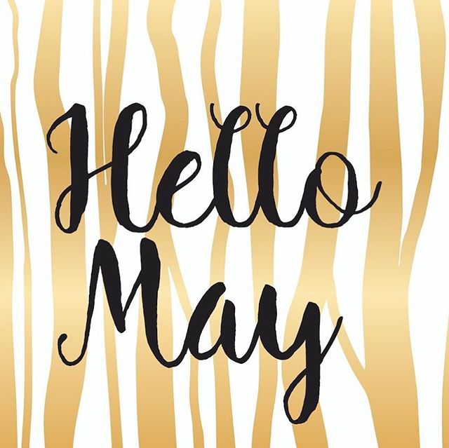 Pinch punch, first day of the month! We look forward to another exciting month ahead here at The Thomas Paine Hotel! Who's planned to stay with us throughout May?