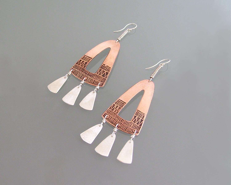 Chimayo Earrings