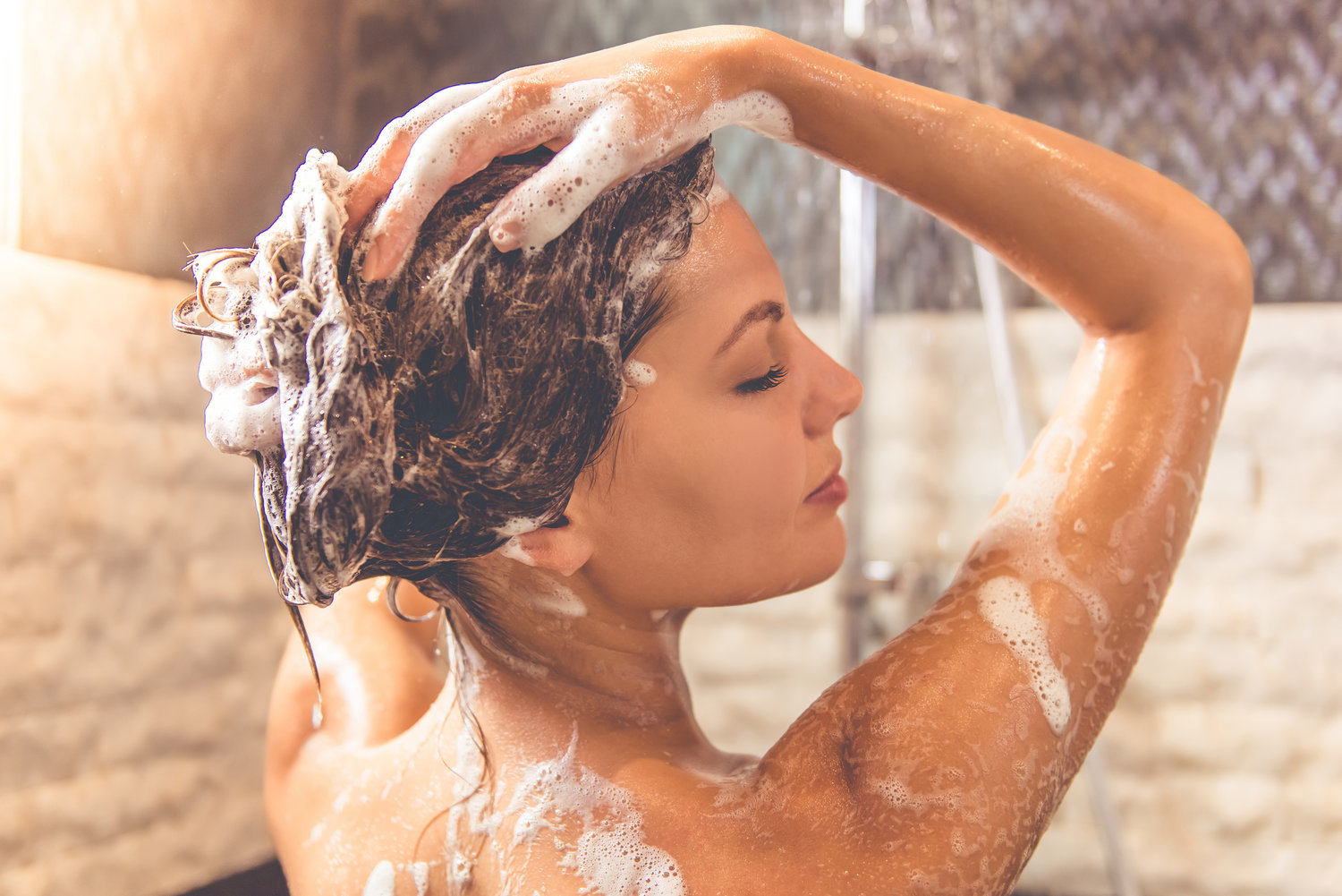 How And When To Shower After A Spray Tan Be Bronze Studio