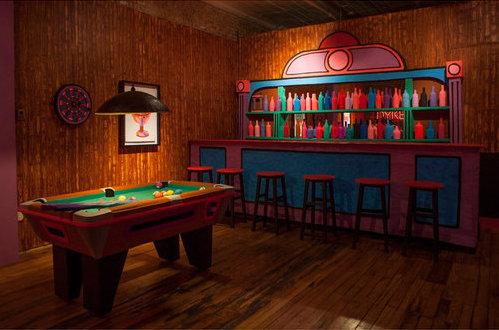 Eulogy For The Dyke Bar -
