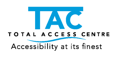 Total Access Centre - 200 Spadina Ave (North of Queen), 2nd FloorToronto, ONM5T 2C2Accessibility: The entrance is even with street level. There are push buttons. Total Access Centre is located on the 2nd floor. There is an elevator. Buttons cost $5.00 at this location